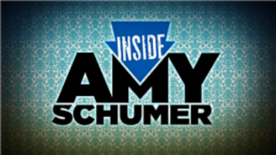 Inside Amy Schumer Logo