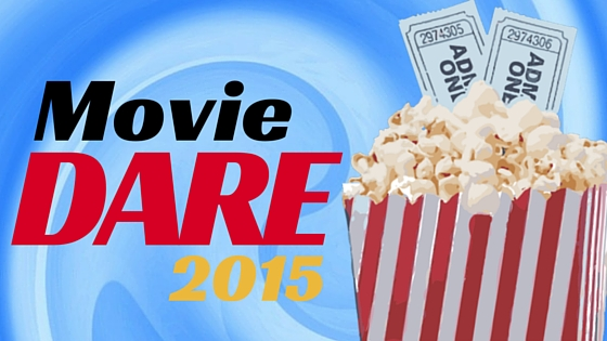 Movie Dare 2015 Image