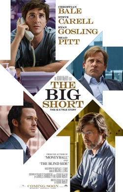 The Big Short_review_Movie Poster