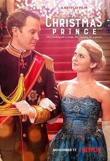 Christmas Inheritance Jake Lacy.Movie Face Off A Christmas Prince Vs A Christmas Heritage