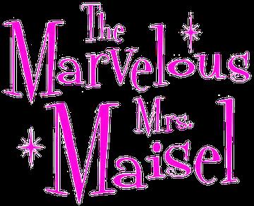 MarvelousMrsMaisel
