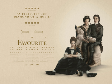 the_favourite