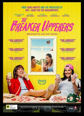 The_Breaker_Upperers_poster
