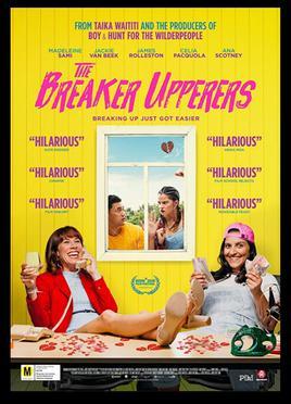 The_Breaker_Upperers_poster